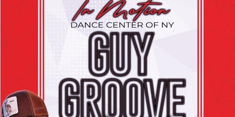 Hip Hop with Guy Groove tickets