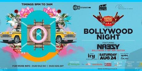Bollywood Hip Hop Night in Sydney  tickets