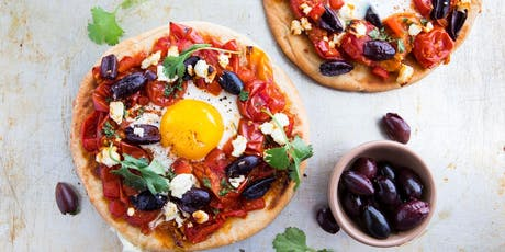 Shakshuka Flatbread  tickets