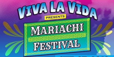 Santa Ana Mariachi Festival  tickets