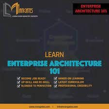 Enterprise Architecture 101_ 4 Days Virtual Live Training in Antwerp