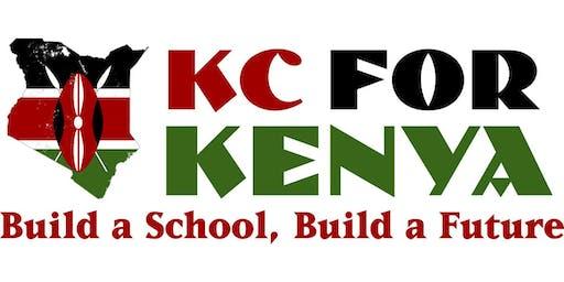 KC for Kenya - Building a Foundation