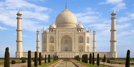 India Escorted Tour from Adelaide - Registration of Interest tickets