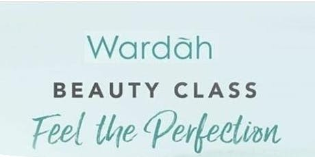 Wardah Beauty Class tickets