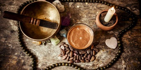 CACAO CEREMONY- TRIBAL MOVEMENT - SOUND HEALING tickets