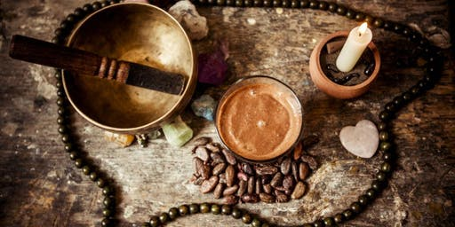 CACAO CEREMONY- TRIBAL MOVEMENT - SOUND HEALING