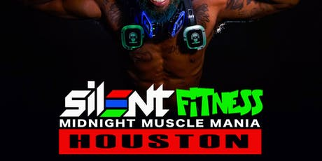 Midnight Muscle Mania tickets