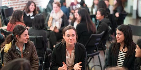 WEN Hackathon: Women solving man made problems tickets
