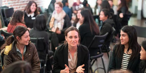 WEN Hackathon: Women solving man made problems