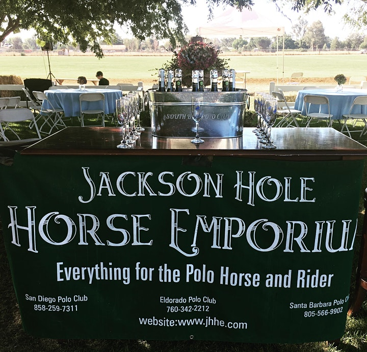 The 8th Annual South Bay Polo Club GARLIC CUP POLO TOURNAMENT and BBQ image
