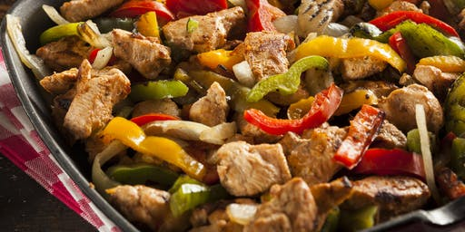 Meals for a Happy Heart: Sheet Pan Dinners