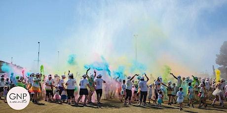 CSB Colour Trail 2020 tickets
