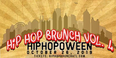 Hip-Hop Brunch Volume 4