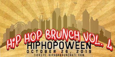 Hip-Hop Brunch Volume 4