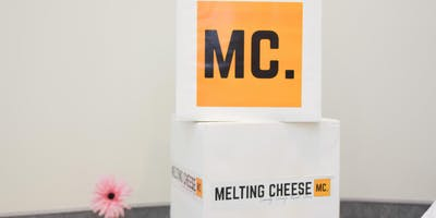 MELTING CHEESE (COMMUNITY EXCHANGE PERSONAL STORIES): 4th MELT UP 2019 - SELF-DEVELOPMENT EDITON: WORK AND CREATE SOCIAL IMPACT