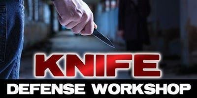 Knife Defense/ Survive or Die