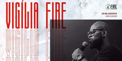 Vigilia Fire