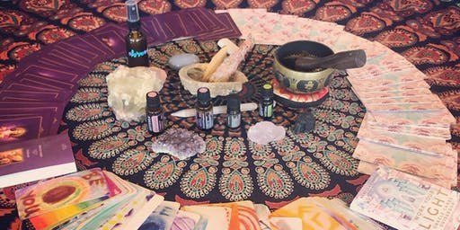 Yoga & New Moon Circle