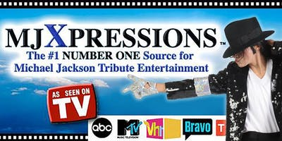 Michael Jackson Impersonator MJXpressions.com