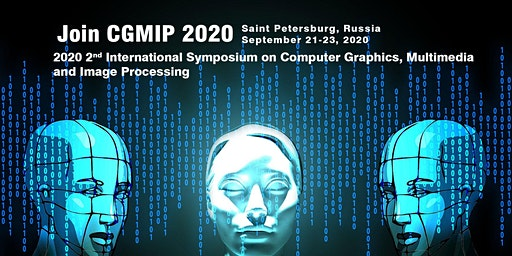 2020 2nd International Symposium on Computer Graphics, Multimedia and Image Processing  (CGMIP 2020)