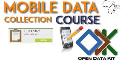Mobile Data Collection for M E using ODK and Kobo Toolbox