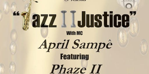 Jazz to Justice