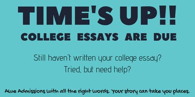 College Essay Writing Workshop w/PA Certified English Teacher