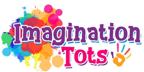 Tots Mess play workshop tickets
