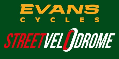 EVANS CYCLES STREETVELODROME AT CYCLE EXPO YORKSHIRE 2019 tickets