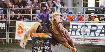 RAM Rodeo at RCRA