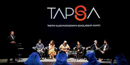 Timothy Allen Photography Scholarship Awards