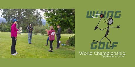 Whing Golf World Championship tickets