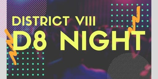 D8 Night