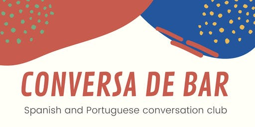 El Barrio Spanish and Portuguese Conversation Club