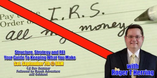 Keeping Your Profits From The IRS LEGALLY