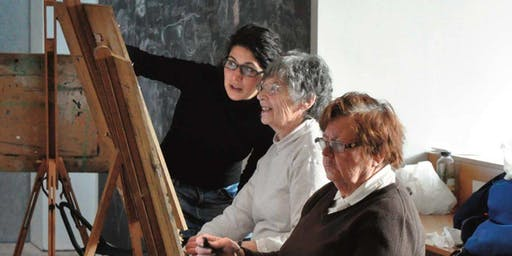 Art Club Senior (55+)