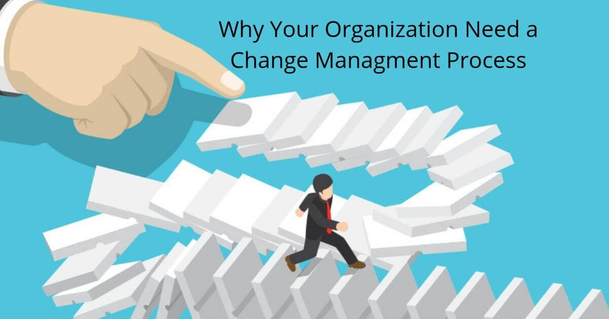 Change Management Classroom Training in Anchorage, AK