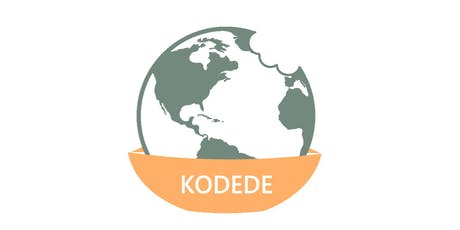 Kodede [Go Eat] Multi-National Food Festival tickets