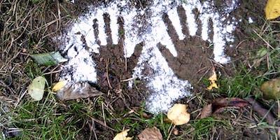Wild Wednesdays Forest School Nov/Dec