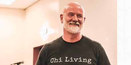 Chi Living Yoga Taster Session  tickets