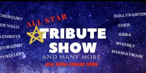 All Star Tribute Show