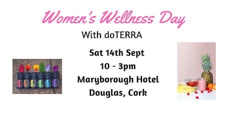Women's Wellness Day Cork tickets
