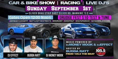 King Of The Streets Grudge Fest tickets
