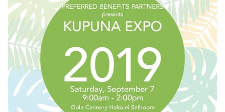 PBP Kupuna Awareness & Health Expo tickets