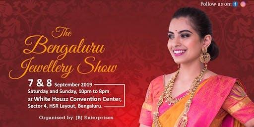 The Bengaluru Jewellery Show