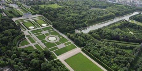 Soirée Escal'Arbre Parc de Sceaux – Tree Climbing Evening Park of Sceaux  billets
