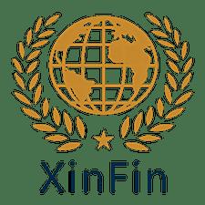 XinFin Fintech Singapore logo