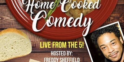 Home Cook Comedy show