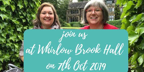 New Dawn: Living Your Best Life - Full Day at Whirlowbrook Hall, Sheffield tickets