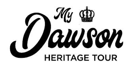 My Dawson Heritage Tour (4 January 2020) tickets